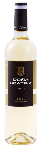 Doña Beatriz (D.O. Rueda)