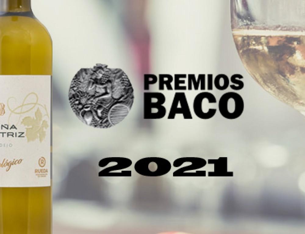 Bodegas Cerrosol obtiene 2 Bacos de Oro en los Premios Baco 2021